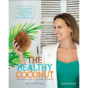 The Healthy Coconut