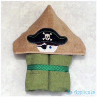 Pirate Peeker