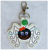 Snap On Spider Girl 2 Key Fob