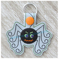 Snap On Spider Boy Key Fob