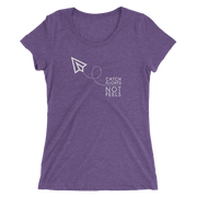 Women's Tee - Catch Flights