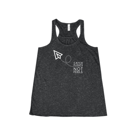 Women's Tank - Catch Flights