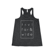 Women's Tank - Far & Wide