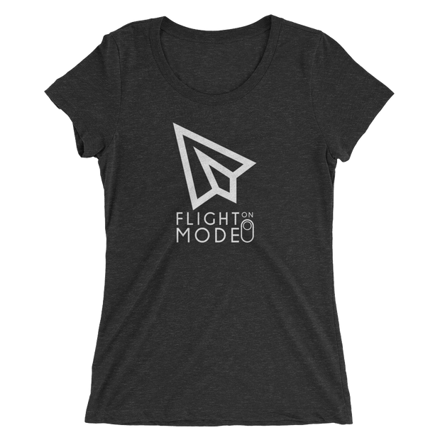 Women's Tee - Flight Mode