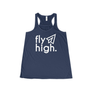 Women's Tank - Fly High