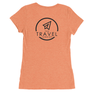 Women's Tee - Long Haul