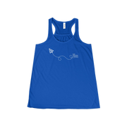 Women's Tank - Long Haul