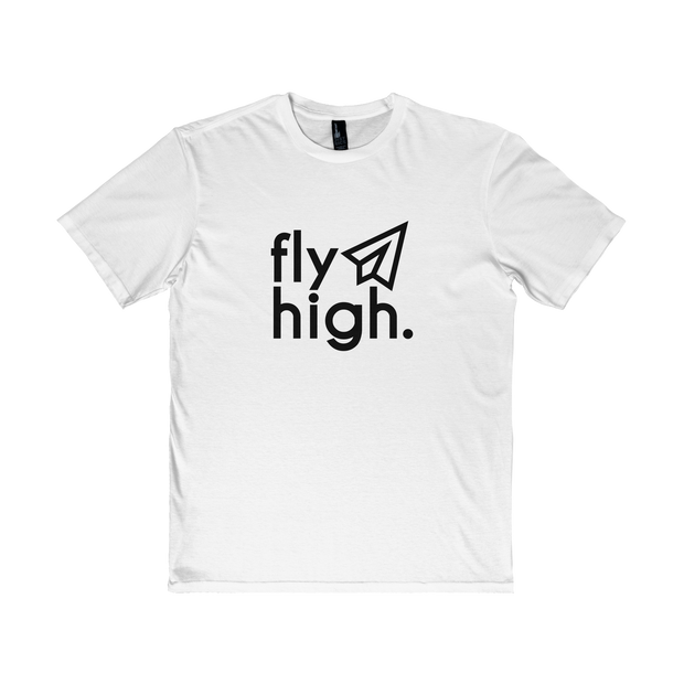 Men's Tee - Fly High