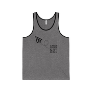 Unisex Tank - Catch Flights