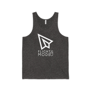 Unisex Tank - Flight Mode