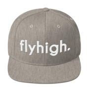 Snapback Hat - Fly High