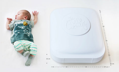 how to make a time capsule for a baby time capsule sizes