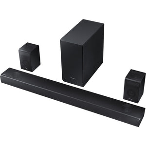 New Samsung Sound Bars