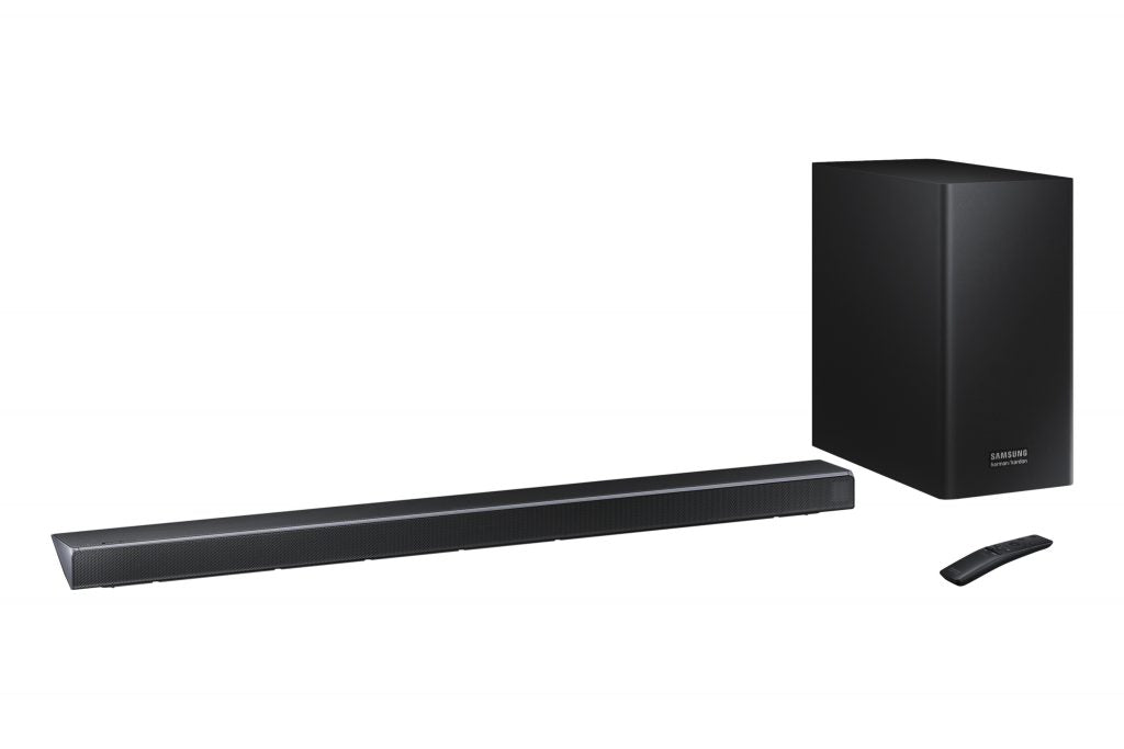 Samsung Q70 Sound Bar