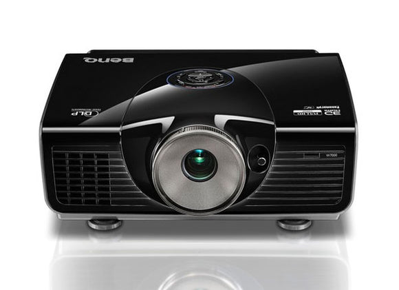 Data & Home Theatre Projectors