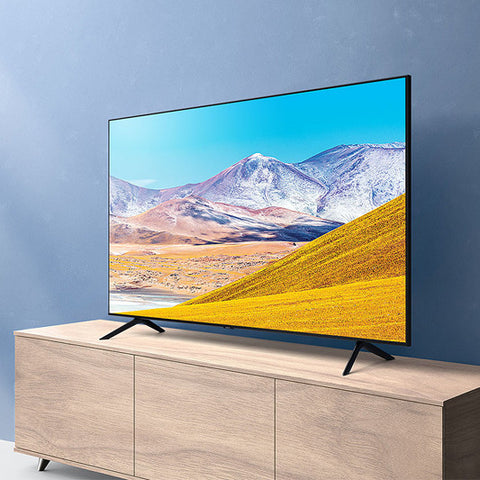 Samsung UA50TU8000 50 Inch Crystal UHD 4K Smart TV