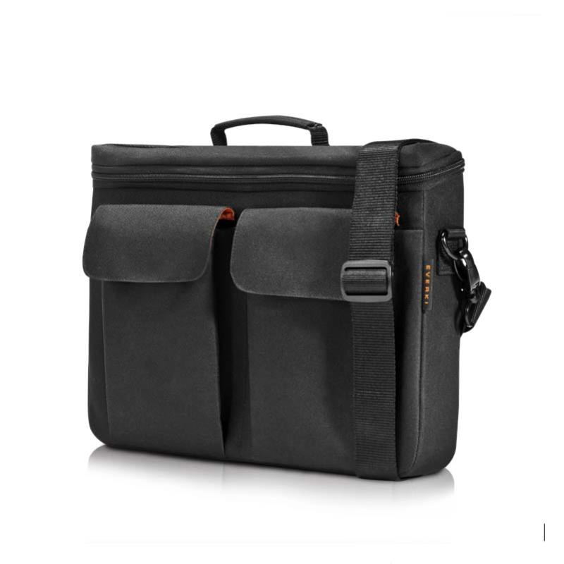 Everki Laptop Briefcase Ruggedized