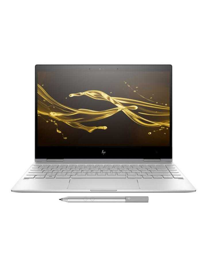 "HP Spectre X360 i5-8250U / 8GB / 256GB SSD / 13.3"" Convertible Tablet"