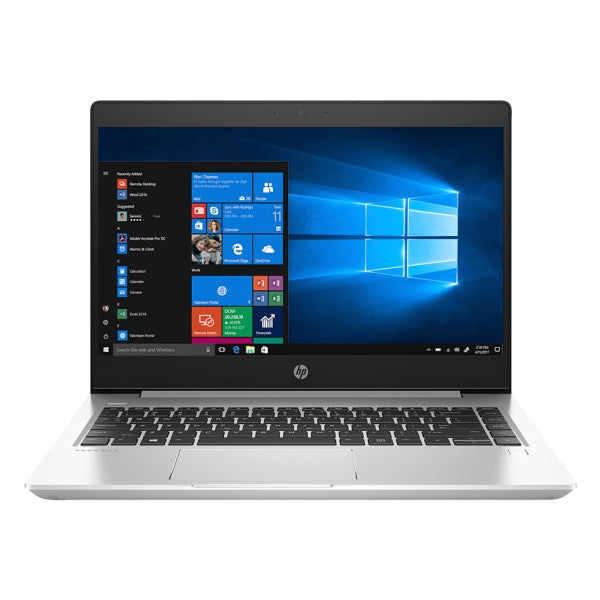 HP ProBook 445 G6 Notebook with 16GB RAM & 256GB SSD