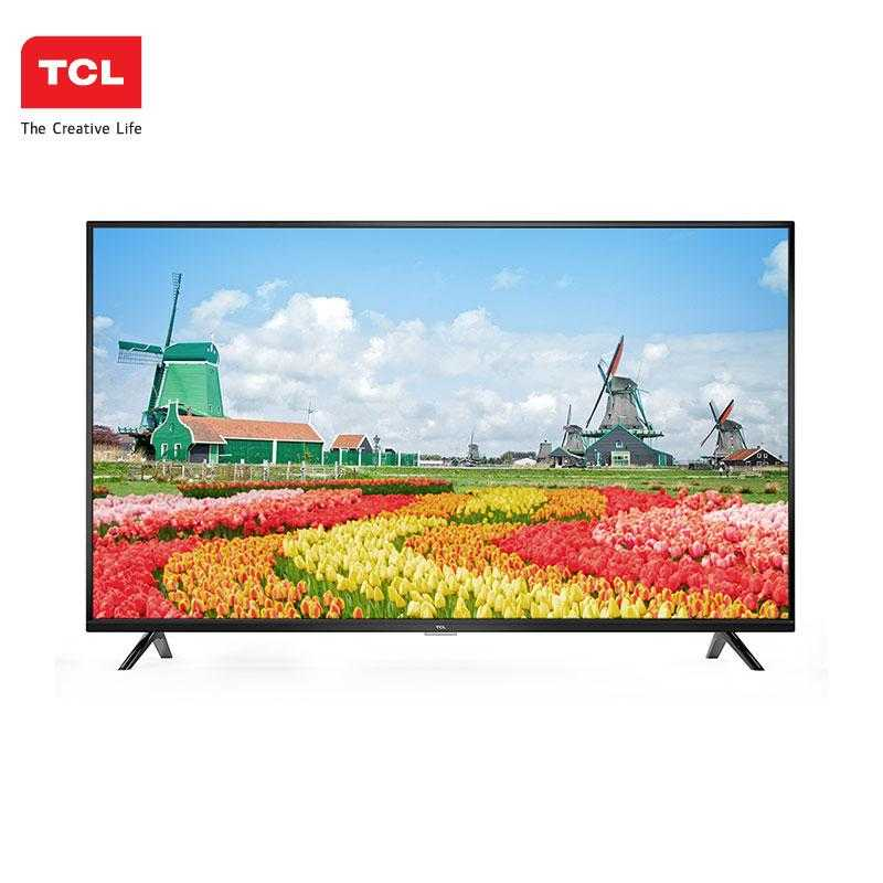 TCL 24 HD LED LCD TV with USB PVR