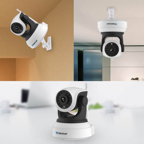 HD IP Wireless Camera