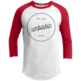 unBASIC Classic Youth Sporty T-Shirt