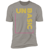 UNBASIC Short Sleeve T-Shirt