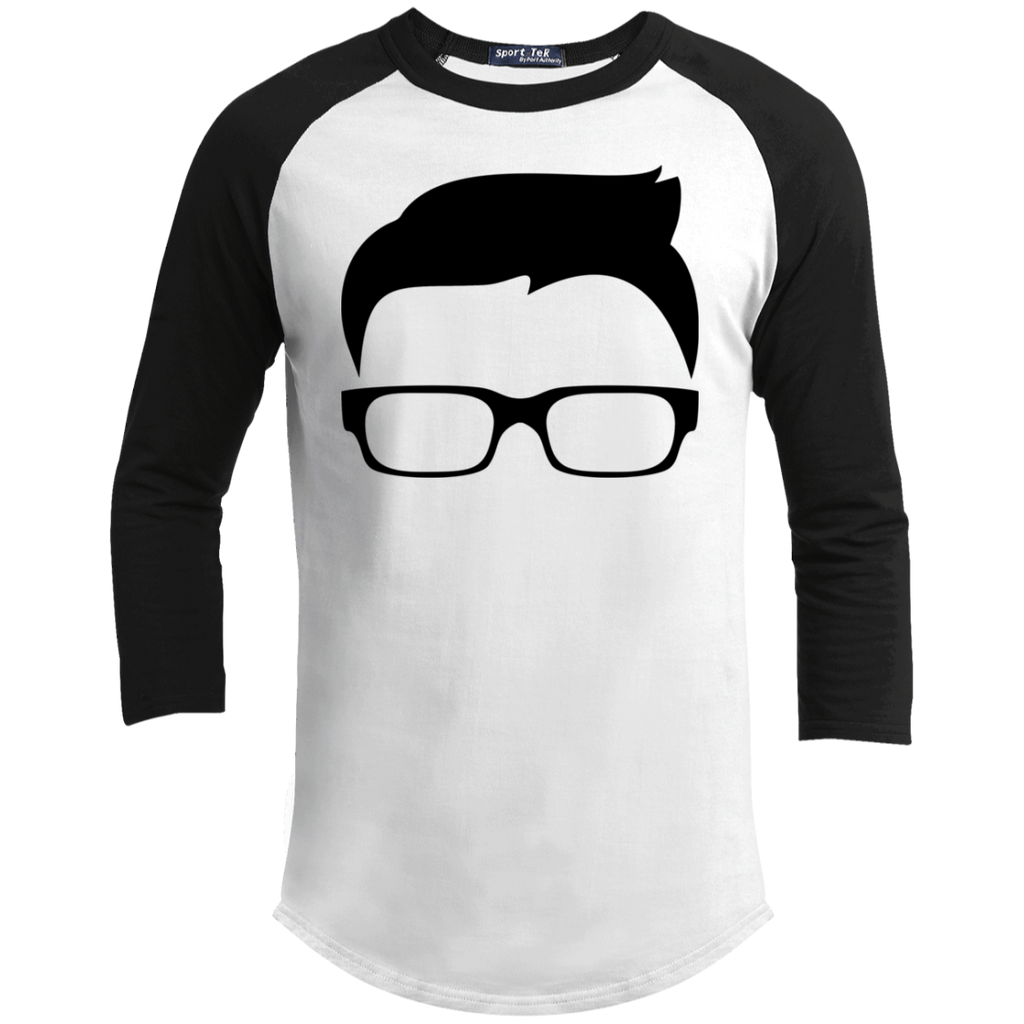Glasses Youth Sporty T-Shirt