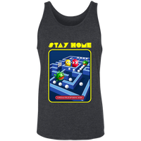 STAY HOME Tank