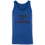 King of Finesse Tank