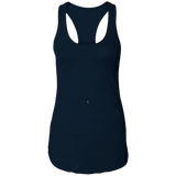 NURSE Ladies Racerback Tank
