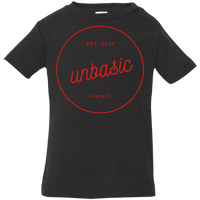 unBASIC Classic Infant Jersey T-Shirt