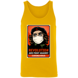 REVOLUTION AND FIGHT Tank