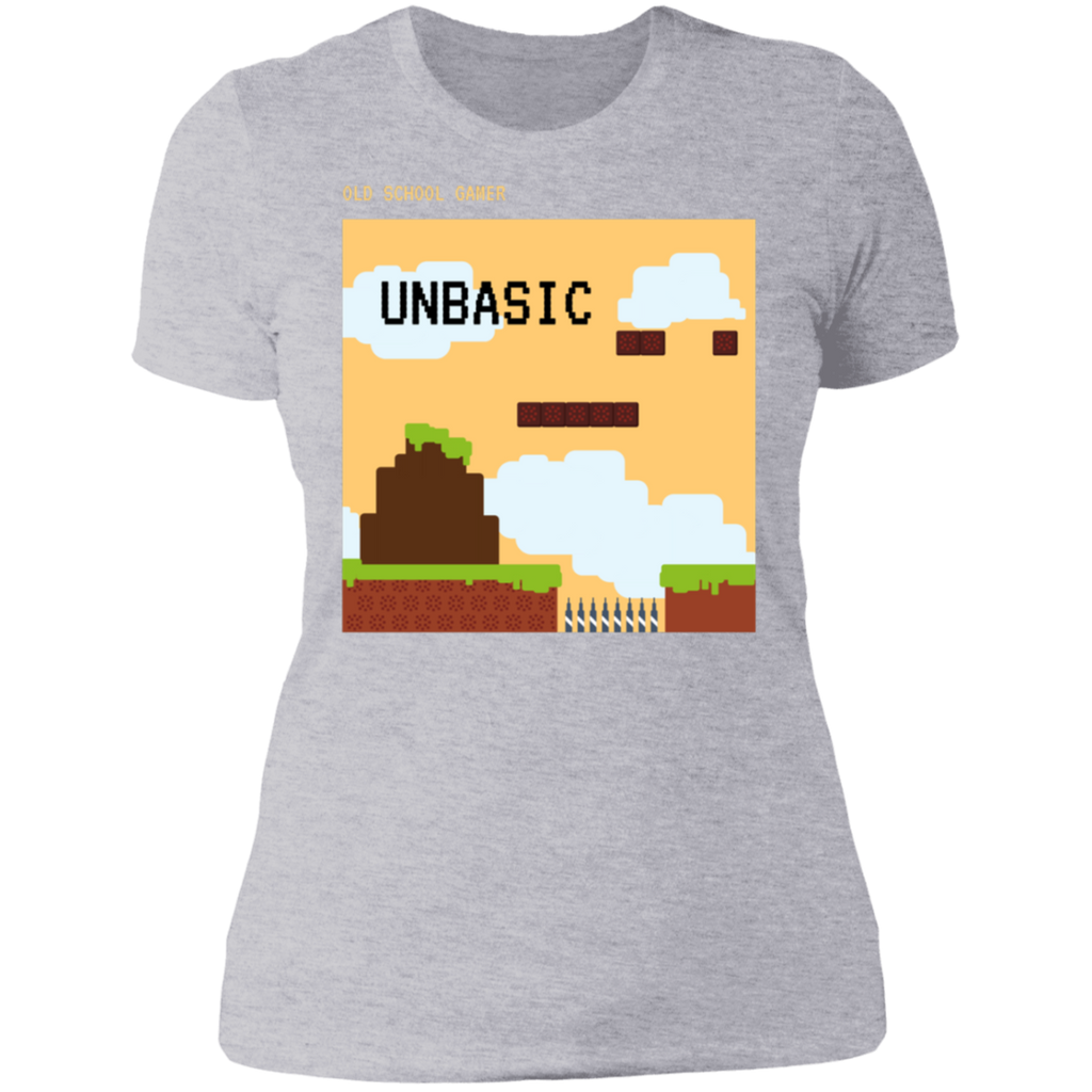 Old School Gamer Boyfriend T-Shirt