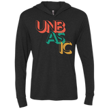UBASIC Steps Triblend LS Hooded T-Shirt