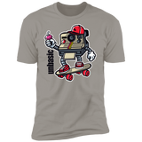 Brick Gamers Short Sleeve T-Shirt