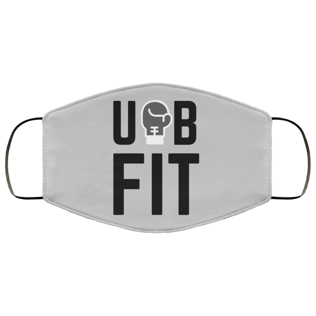 UB unBASIC FIT FMA Face Mask