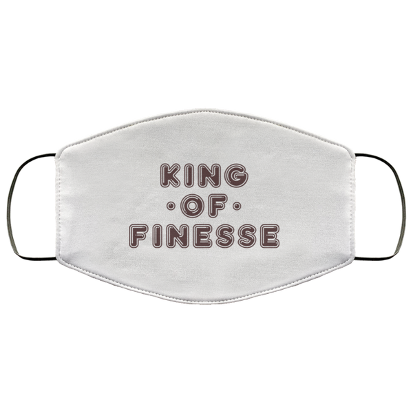 King of Finesse FMA Face Mask