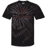 King of Finesse Youth Tie Dye T-Shirt
