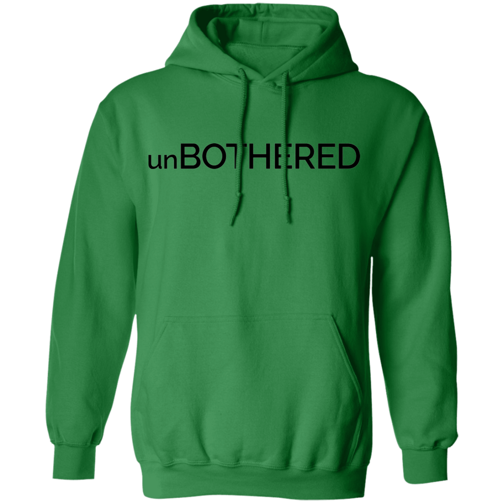 unBOTHERED Pullover Hoodie
