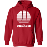 SunsetUnbasic copy Pullover Hoodie