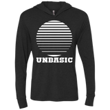 SunsetUnbasic copy Triblend LS Hooded T-Shirt
