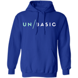 UN/BASIC Pullover Hoodie