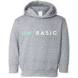 UN/BASIC Toddler Fleece Hoodie