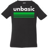 unBASIC Strips Infant Jersey T-Shirt