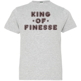 King of Finesse Youth T-Shirt