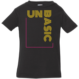 UNBASIC Infant Jersey T-Shirt