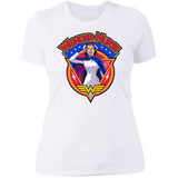 WONDER NURSE Boyfriend T-Shirt