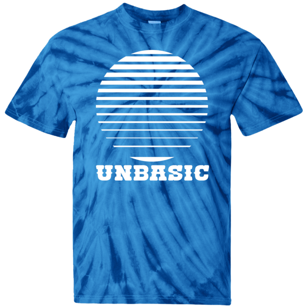 SunsetUnbasic copy Youth Tie Dye T-Shirt