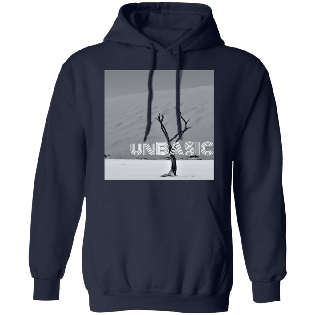 Lonely Pullover Hoodie